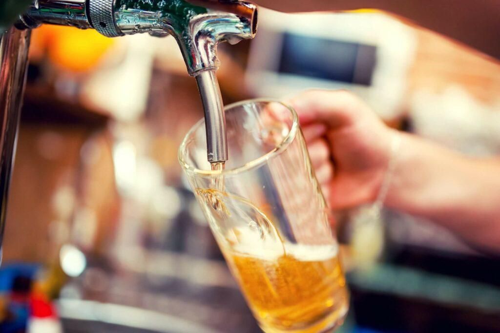 Пиво на розлив