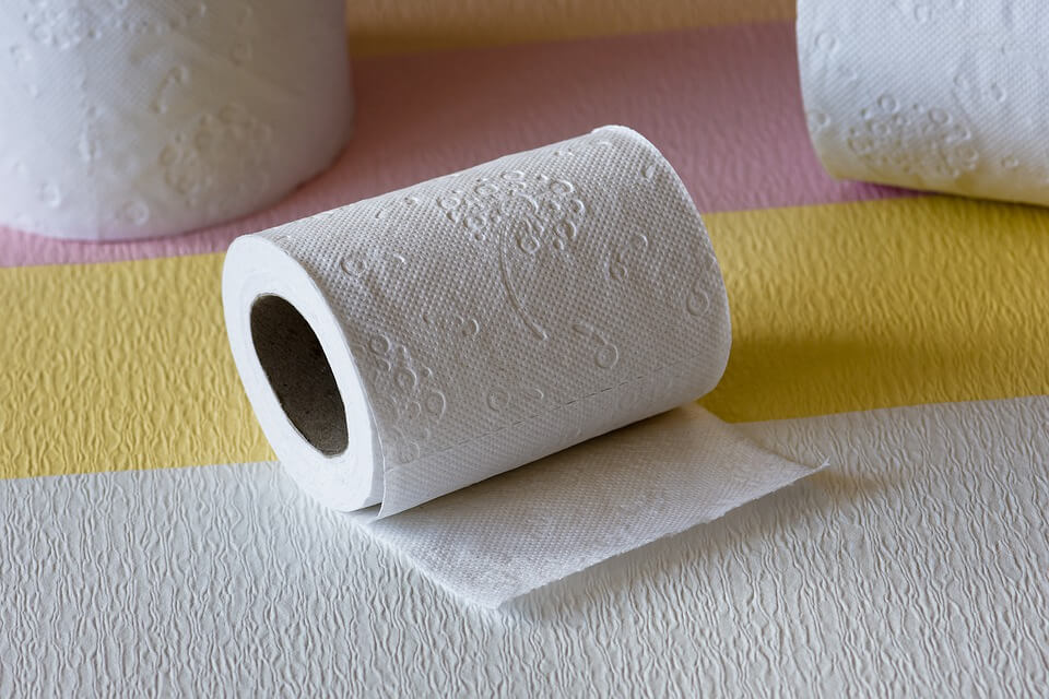 Оборудования для производства туалетной бумаги