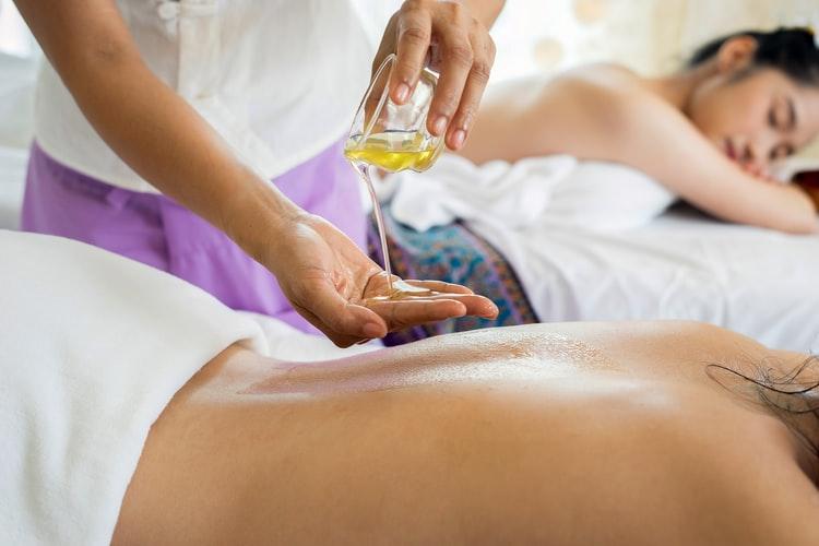 Лицензия на массаж: как получить лицензию на массаж и массажный кабинет