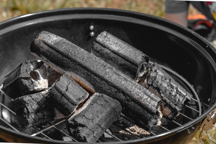 Технология производства угля из древесины