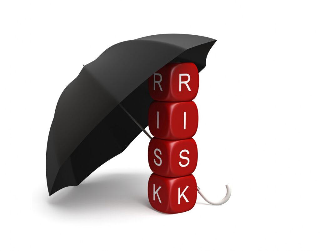 риски бизнеса