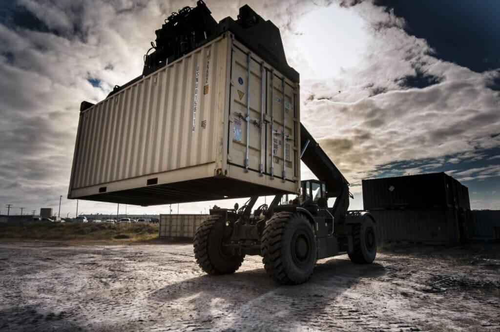 Бизнес на контейнерах