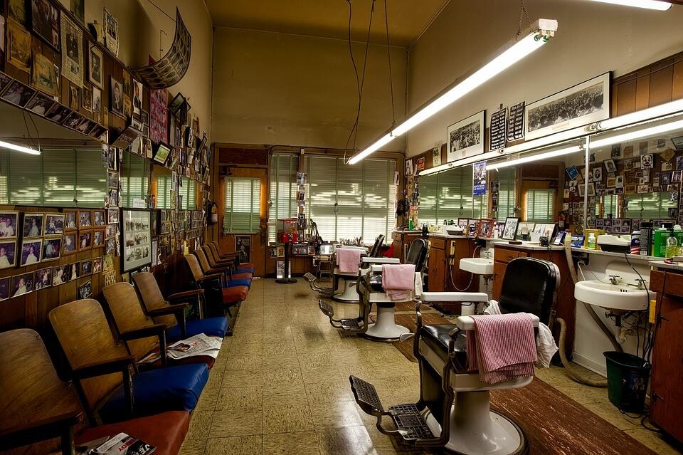 помещение под парикмахерскую