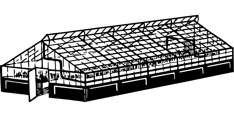 теплица