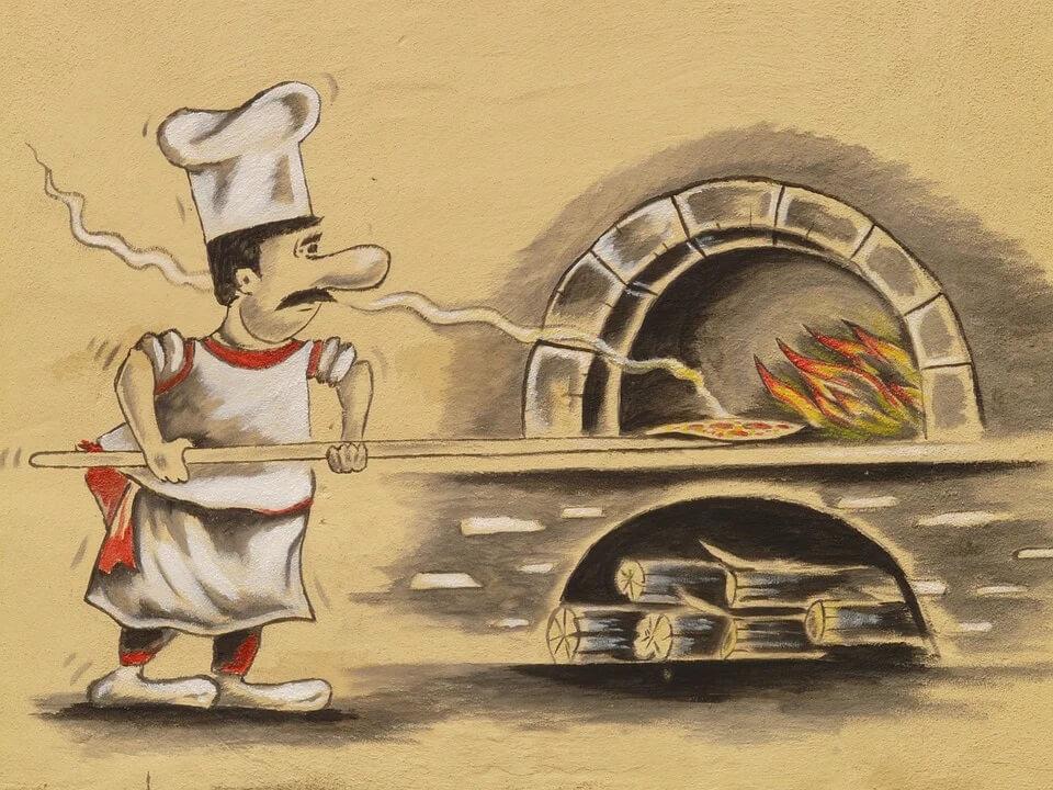 пиццемейкер
