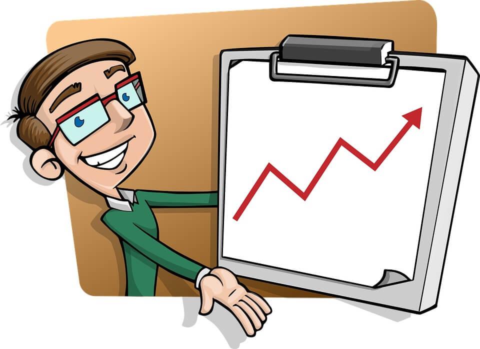 стадия роста бизнеса