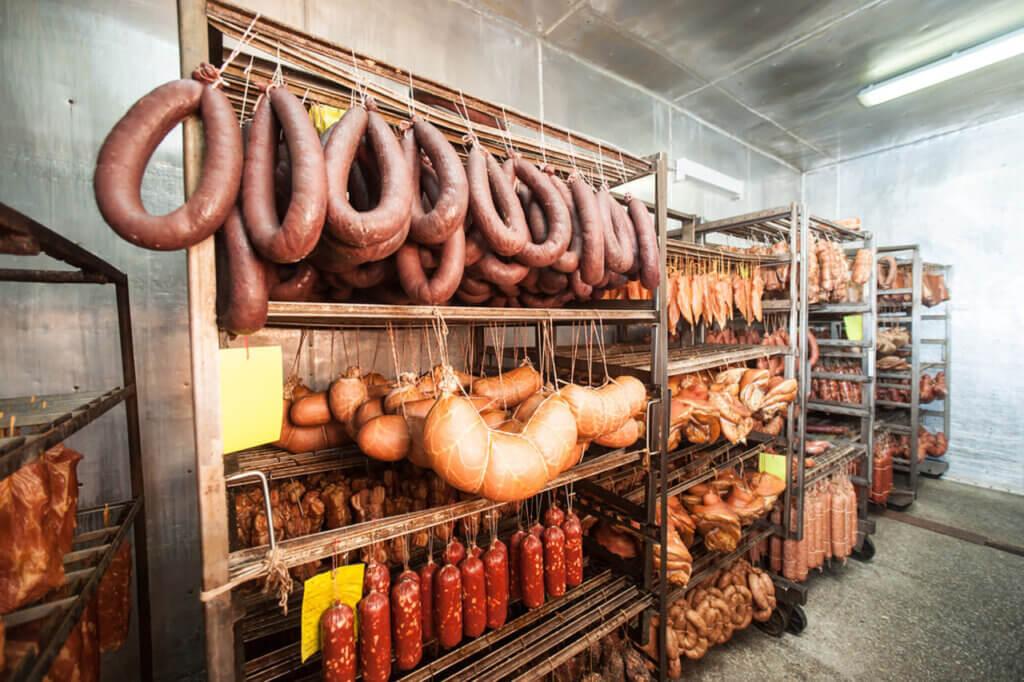 бизнес на производстве колбасы