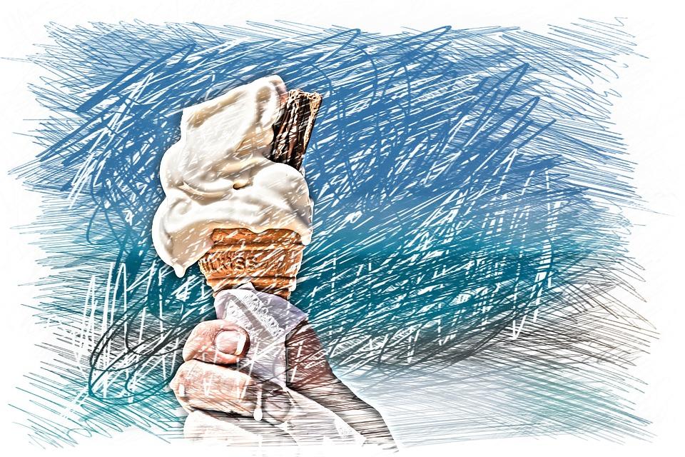 бизнес на торговле мороженным