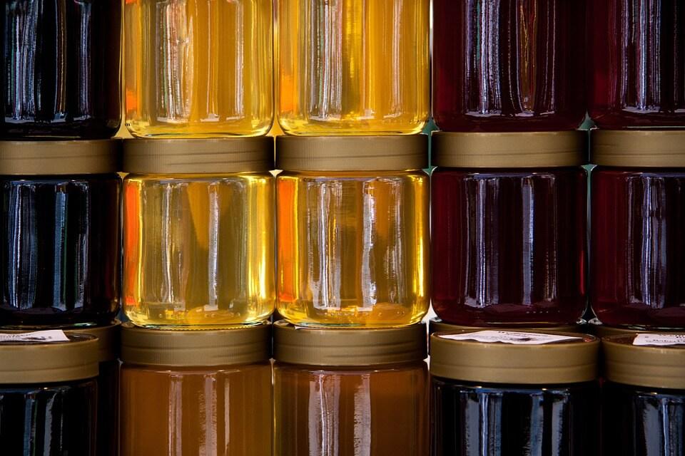 Бизнес план торговля мёдом