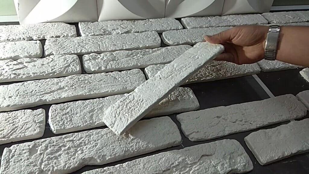 Производство гипсовой плитки как бизнес
