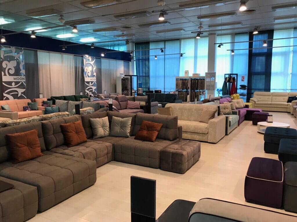 бизнес план мебельного магазина