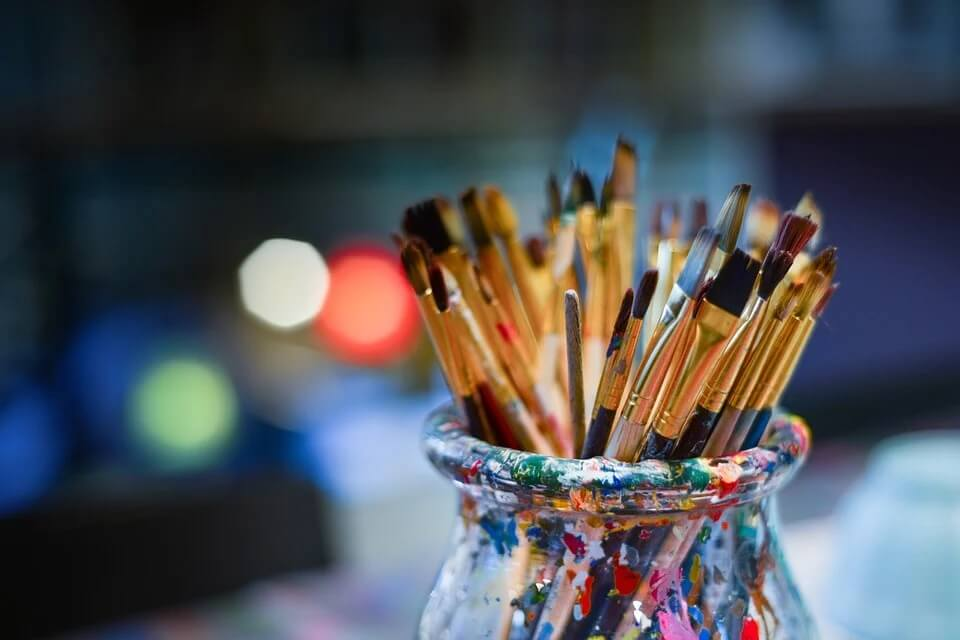 бизнес план художественной студии
