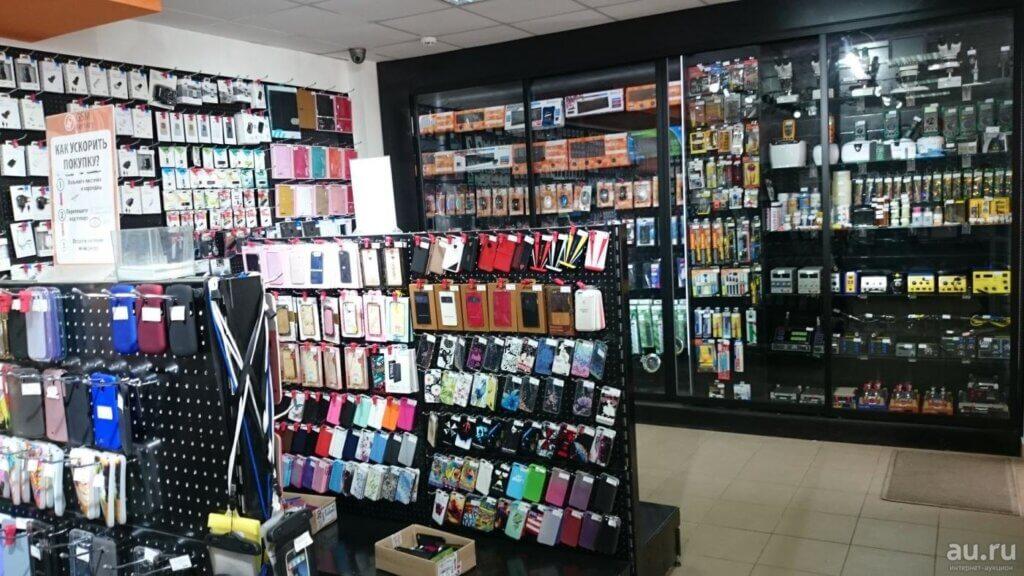 Бизнес план магазина чехлов и аксессуаров для телефонов