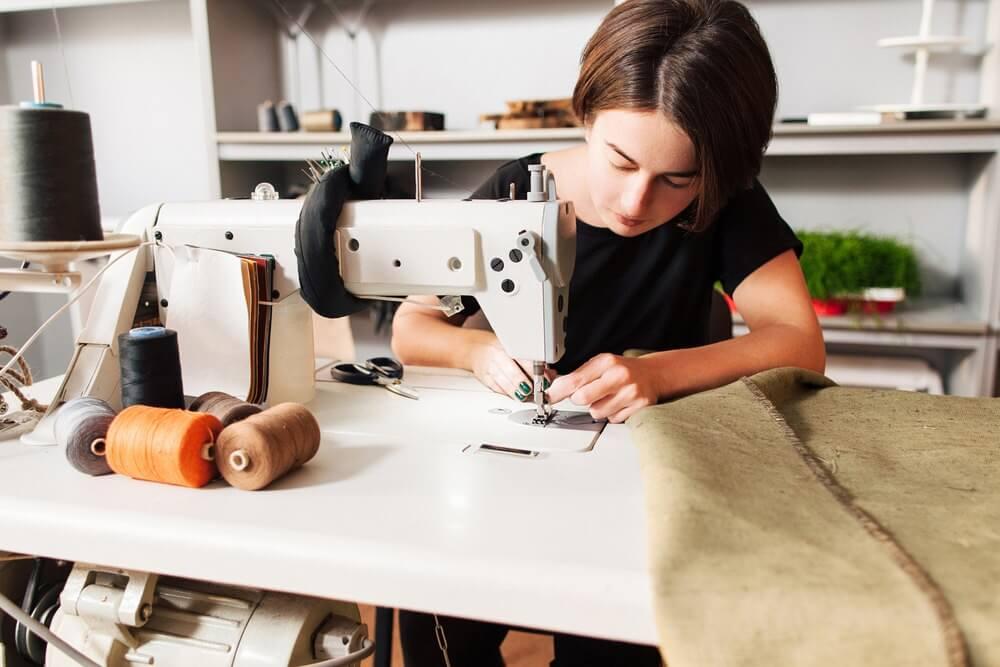 бизнес на пошиве постельного б