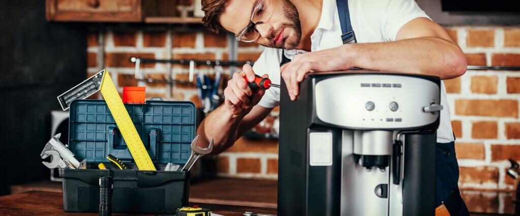 бизнес на ремонте бытовой техники